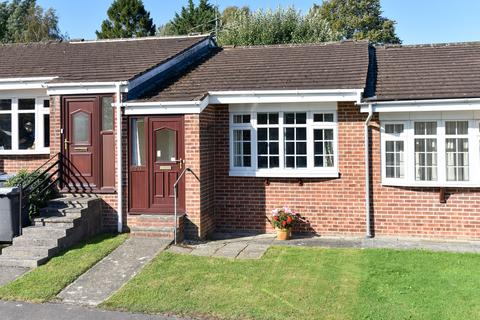 1 bedroom terraced bungalow for sale - Clay Close, Dilton Marsh, Westbury