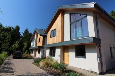 4 bedroom detached house to rent - Alphin Rise, Pocombe Bridge, Exeter, EX4 2HA