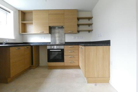 2 bedroom apartment to rent - Padside Row, Hamilton