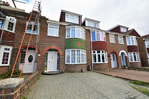4 bedroom terraced house for sale - Vale Grove, Gosport