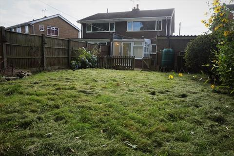 3 bedroom semi-detached house for sale - Haslington, Crewe