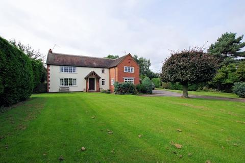 3 bedroom detached house for sale - London Road, Shirleywich
