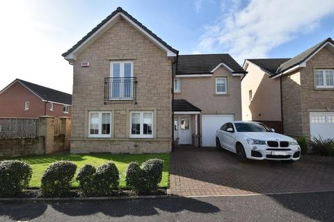 4 bedroom detached house for sale - Springfield Crescent, Armadale