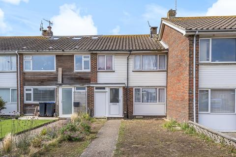 3 bedroom terraced house for sale - Shoreham Beach