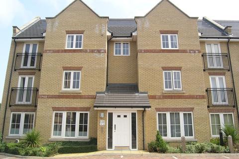 2 bedroom flat to rent - Grebe Court, Garlic Row, Cambridge, CB5