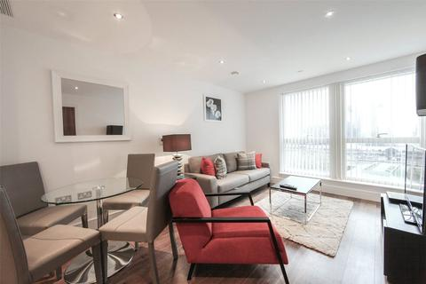 1 bedroom flat to rent - Duckman Tower, 3 Lincoln Plaza, London, E14