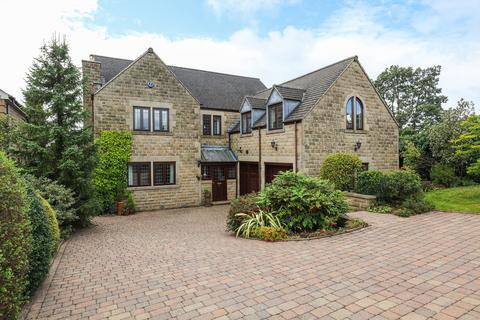 4 bedroom detached house for sale - Redmires Road, Sandygate