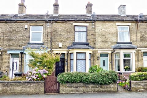 2 bedroom terraced house for sale - Reservoir Road, Pellon, HALIFAX, West Yorkshire, HX2