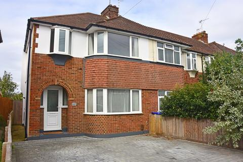 3 bedroom terraced house for sale - Ham Road, Worthing