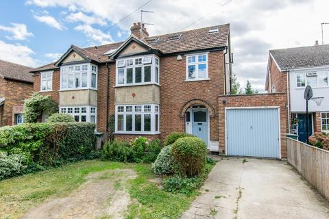 4 bedroom semi-detached house for sale - Roseford Road, Cambridge
