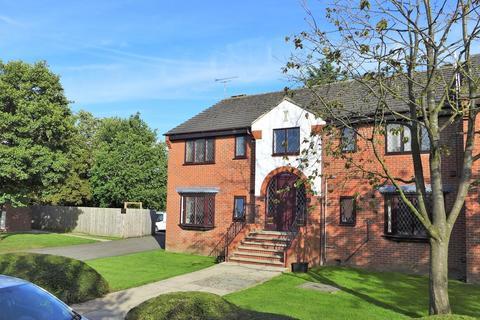 2 bedroom ground floor flat for sale - Skelldale Close, Ripon
