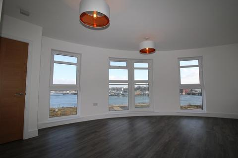 2 bedroom apartment to rent - Jefferson Avenue, Poole