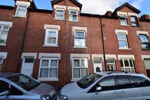 3 bedroom terraced house for sale - Laurel Road, HIghfields, Leicester