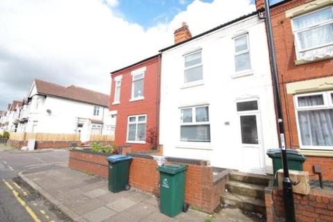 5 bedroom terraced house to rent - Clements Street, Coventry, West Midlands