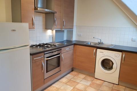 1 bedroom apartment to rent - Dickens Court, Dickens Heath