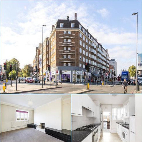 3 bedroom flat for sale - Streatleigh Court, Streatham High Road, London, SW16