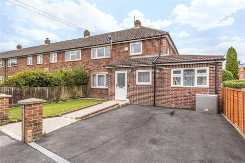 4 bedroom end of terrace house for sale - The Hollands, Thatcham, Berkshire, RG19