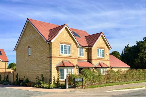 5 bedroom detached house for sale - Bassingbourn Reach, Robinson Gardens (The Causeway, Bassingbourn, Royston, Cambridgeshire