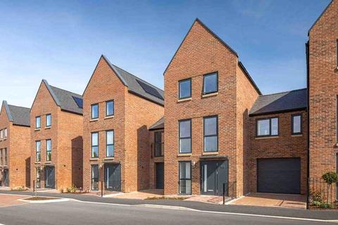 4 bedroom link detached house for sale - Darwin Green, Huntingdon Road, Cambridge