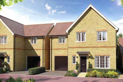3 bedroom detached house for sale - Bassingbourn Reach, Robinson Gardens (The Causeway, Bassingbourn, Royston, Cambridgeshire