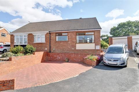 3 bedroom semi-detached bungalow for sale - Friars Row, Gilesgate, Durham, DH1
