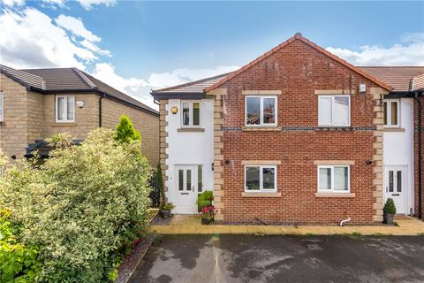 3 bedroom end of terrace house for sale - Teasel Bank, Pudsey, West Yorkshire