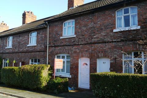 2 bedroom terraced house to rent - Solvay Road, Winnington, Northwich