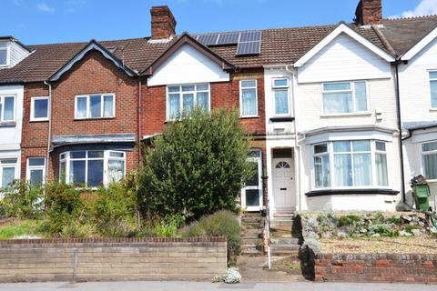 2 bedroom terraced house for sale - Millbrook Road West, Southampton, SO15