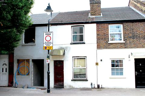 2 bedroom terraced house for sale - Scotland Green, Tottenham, N17