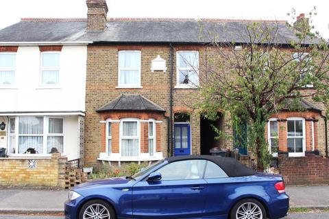 3 bedroom terraced house for sale - Tachbrook Road, Feltham, TW14
