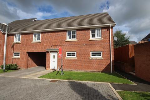 2 bedroom coach house for sale - Bracken Ghyll Close, Buckshaw Village, Chorley