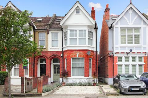 6 bedroom semi-detached house for sale - Chatsworth Gardens, W3