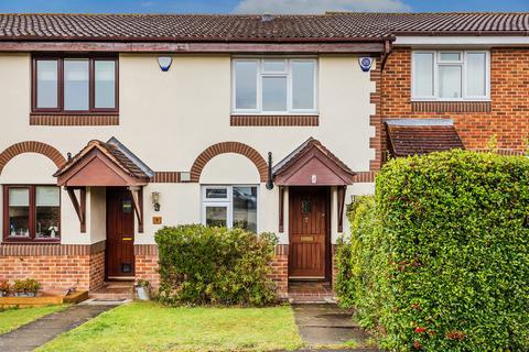 2 bedroom terraced house for sale - Theobalds Close, Kemsing, Sevenoaks