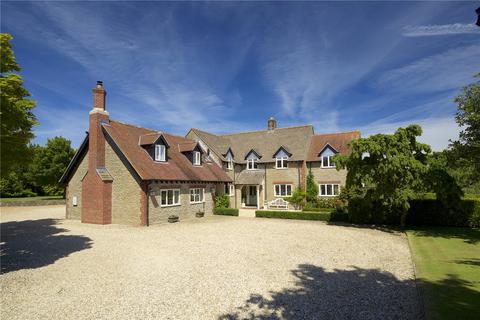 5 bedroom detached house for sale - Drews Lane, Stalbridge, Sturminster Newton, DT10