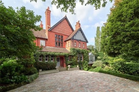 6 bedroom detached house for sale - Harrington Road, Altrincham, Cheshire, WA14
