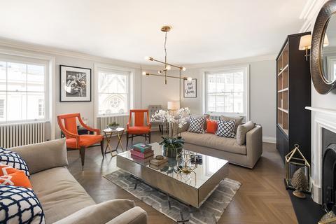 2 bedroom apartment for sale - West Halkin Street, Belgravia, SW1X