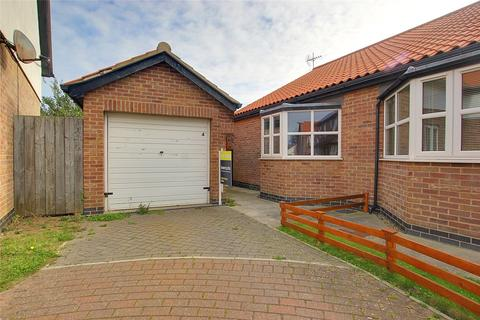 2 bedroom bungalow for sale - The Brambles, Easington, East Yorkshire, HU12