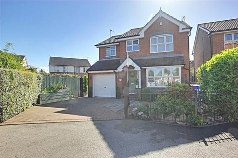 4 bedroom detached house for sale - Barbarry Road, Hedon, Hull, East Yorkshire, HU12