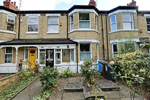 3 bedroom terraced house for sale - Victoria Avenue, Princes Avenue, Hull, East Riding of Yorkshire, HU5