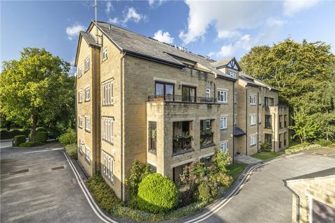 2 bedroom apartment for sale - Hampton Court, Grove Road, Ilkley, West Yorkshire