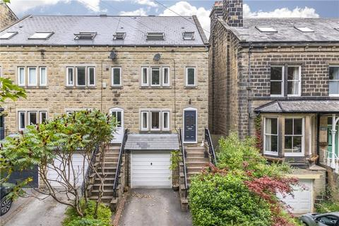 3 bedroom townhouse for sale - Yewbank Terrace, Ilkley, West Yorkshire