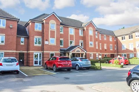 2 bedroom apartment for sale - Chestnut Court, Chester Road, Castle Bromwich, B36
