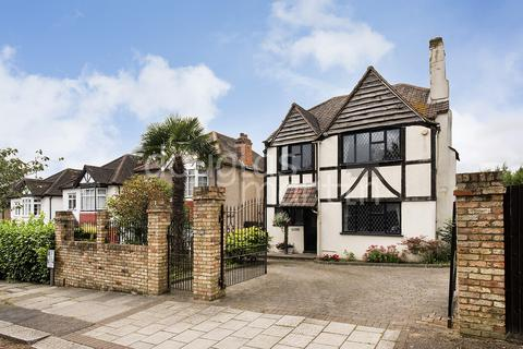 3 bedroom detached house for sale - Sunny Hill, London NW4