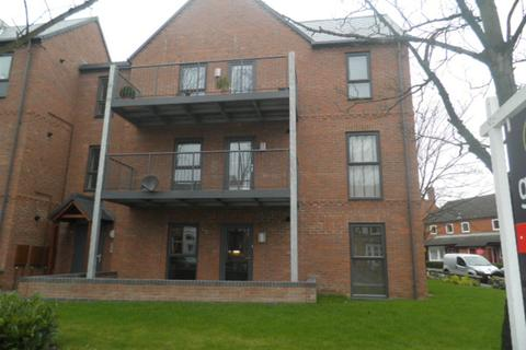 2 bedroom apartment to rent - Holland Road, Sutton Coldfield