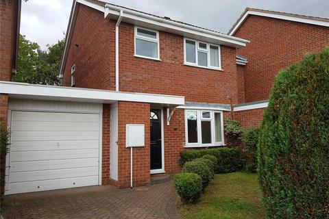 3 bedroom house to rent - Plovers Rise, Kempsey, Worcester