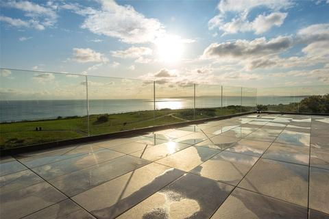 3 bedroom apartment for sale - Horizon, 21 Woodland Avenue, Boscombe Manor, Bournemouth, BH5