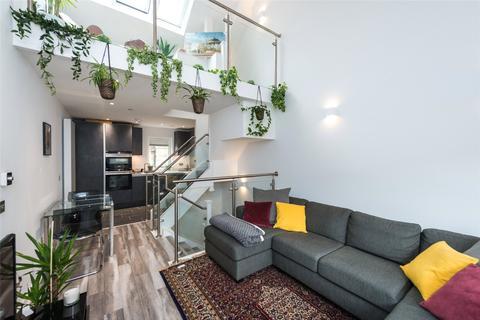 2 bedroom terraced house for sale - Broughton Street Lane, Edinburgh, Midlothian