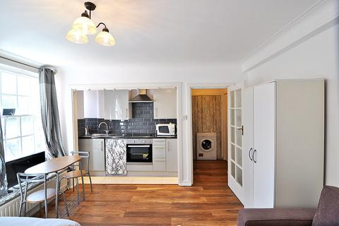 Studio to rent - Edgware Road, London W2