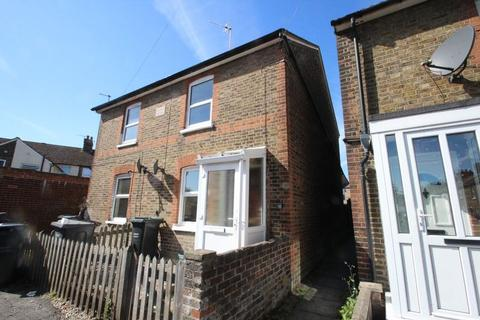 2 bedroom semi-detached house for sale - Holford Street, Tonbridge