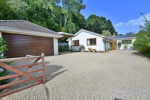 4 bedroom detached bungalow for sale - Chapel Lane, Woodlands